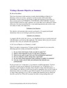 Wildlife Technician Resume by Bizdoska Page 444 Summary For Resumes What Is The Objective Of A Resumes Last Paragraph