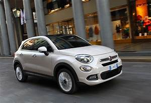 Fiat 500x Prix Neuf : essai fiat 500x la fiat du renouveau 2014 photo 27 l 39 argus ~ Medecine-chirurgie-esthetiques.com Avis de Voitures