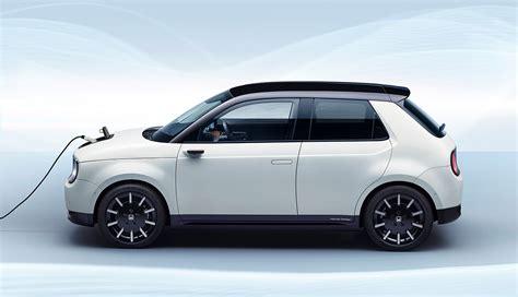 Neuer Honda E by Elektroauto Quot Honda E Quot Kann Reserviert Werden Ecomento De