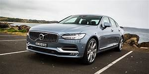 Volvo S90 2017 : 2017 volvo s90 d5 inscription review photos caradvice ~ Medecine-chirurgie-esthetiques.com Avis de Voitures