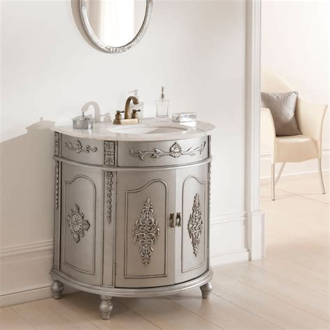 Antique Bathroom Vanity Units by Antique Vanity Unit