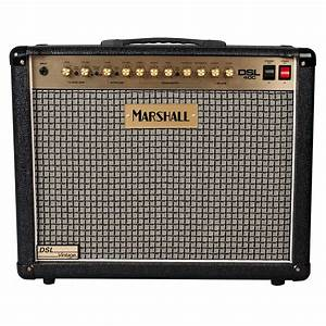 Marshall Dsl40c Dsl Series 40w Combo Amp  Limited Edition