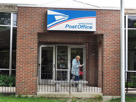 Portsmouth post office to move Labor Day weekend - News ...