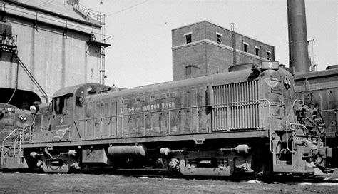 lehigh  hudson river railway