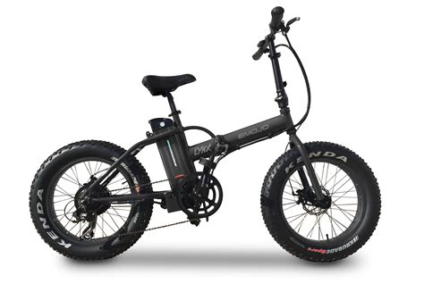 Emojo Lynx Fat Tire Electric Bicycle 2018  Electric Bike Shop