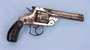 Double Action Revolvers Of The Old West Mov