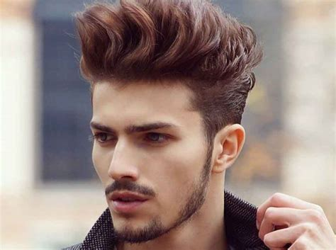 dos  donts  colouring  hair mens style