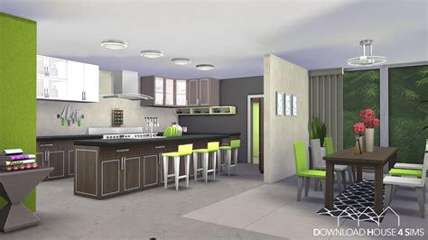 lime green kitchens lime kitchen green modern 3797
