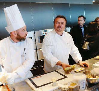 la rochelle un nouveau lieu pour les cours de cuisine