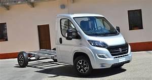 Fiat Ducato Fiche Technique Camping Car : le nouveau fiat ducato mis nu camping car le site ~ Maxctalentgroup.com Avis de Voitures