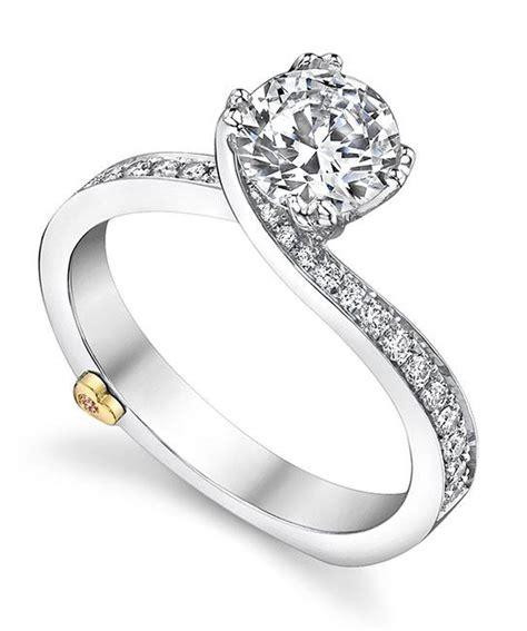 award winning mark schneider wedding jewelry collections