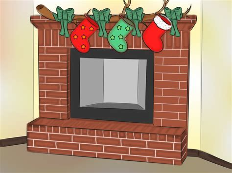 hooks for stockings on brick 3 ways to hang on brick wikihow