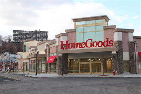 Home Goods by Some Musings On Shopping