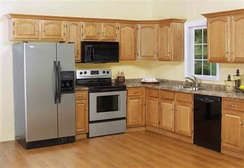 light color kitchen cabinets kitchen colors with light wood cabinets 28 images 6973