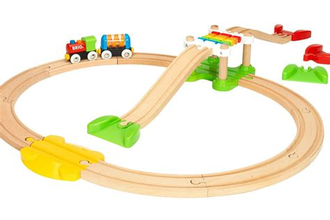 train table set for 2 year old best toys and gifts for 2 year olds