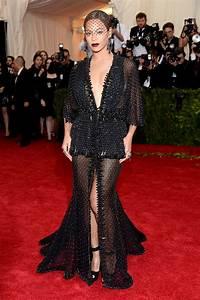 Met Gala 2014 The Best Dressed Celebrities Vogue