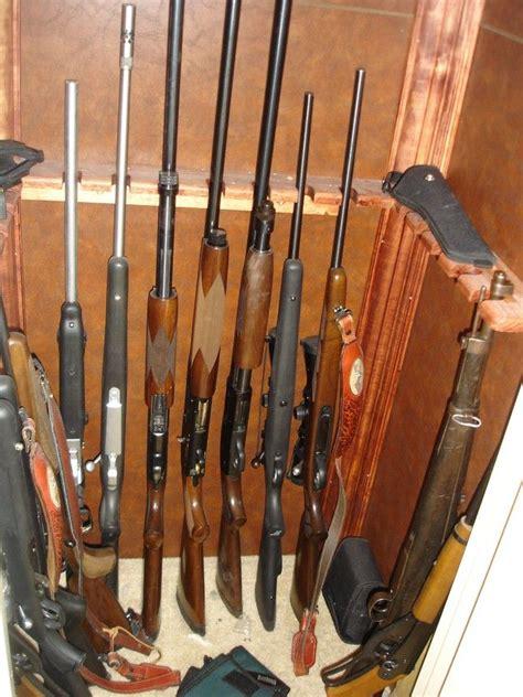 ideas  gun cabinets  pinterest wood gun cabinet hidden gun  hidden gun cabinets