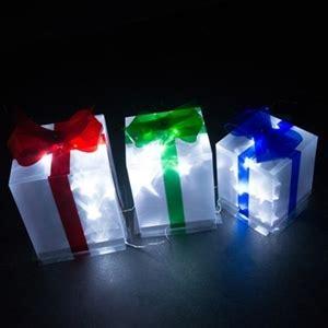 solar laser christmas lights buy set of 3 solar led laser presents christmas lights