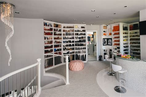 Best Closet In The World by Meet The With The Closet In America The