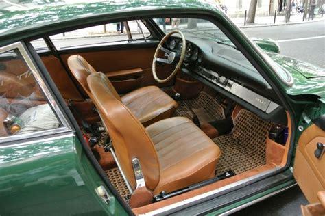 vintage porsche interior 1968 912 irish green vintage porsche pinterest irish