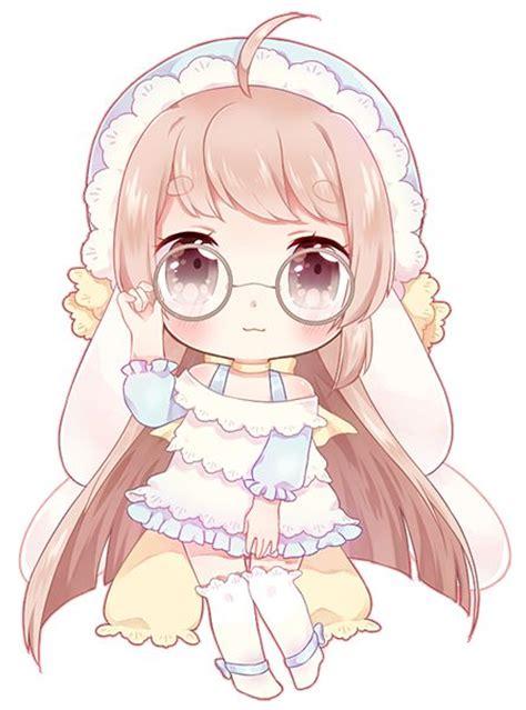 anime chibi theme 147 best anime images on anime chibi