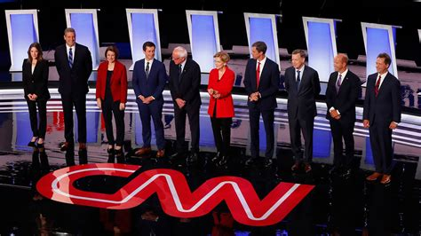 democratic debate fact checking claims