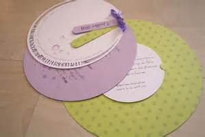 faire part rond mariage faire part de mariage rond lilas et vert une pointe d 39 épices