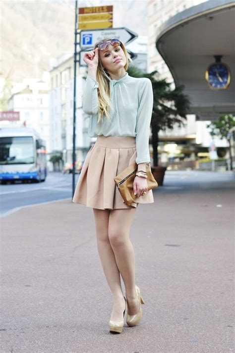Pastel Colors Modernistic Style by Streetstyle Pastel Belighter