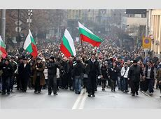 2013 Bulgarian protests against the first Borisov cabinet