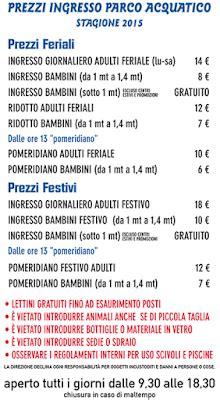 Cupole Cavallermaggiore by Cupole Lido Biglietti Scontati