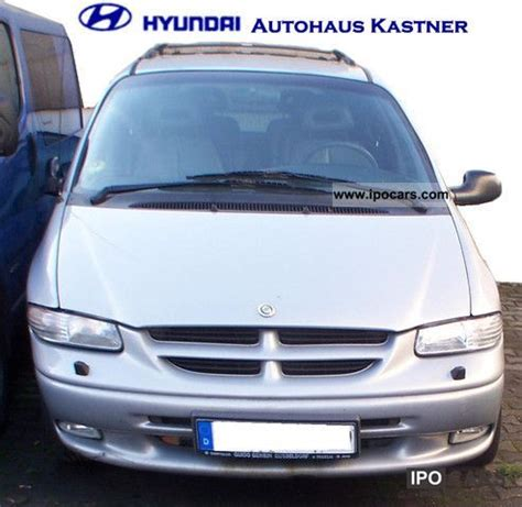 auto air conditioning service 2001 chrysler voyager seat position control 2001 chrysler voyager turbo diesel air conditioning leather car photo and specs