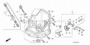 Honda Gcv190 Carburetor Diagram