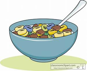 Cereal Clipart (39+)