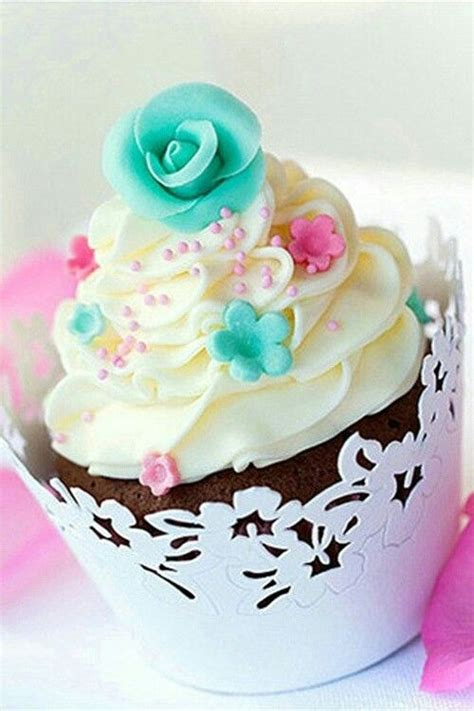 cuisine girly girly cupcake food cakes