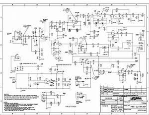 Crate Tx 50a Sch Service Manual Download  Schematics