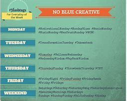 image result  thursday instagram hashtags tuesday