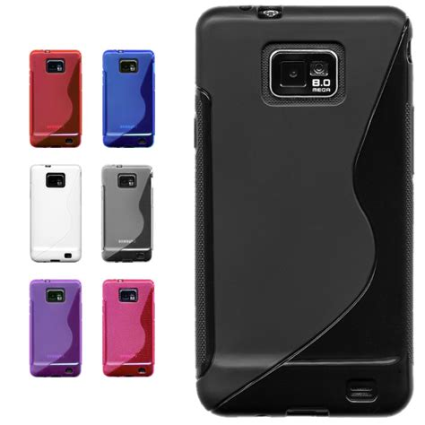 samsung phone cases samsung galaxy s2 cases mobile phone covers ebay