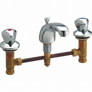 Robinet 3 Trous Lavabo : raccord robinet baignoire ~ Edinachiropracticcenter.com Idées de Décoration
