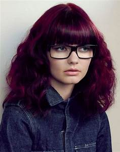 Dark purple red hair | Hair | Pinterest | Da fuq, Dark and ...