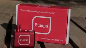 Pushys Review  Fumpa Pump