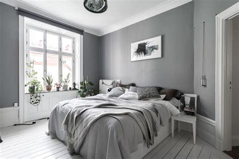 quelques idees de deco pour une chambre grise