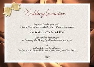 formal wedding invitations wording 2388303 top wedding With wedding invitation says formal attire