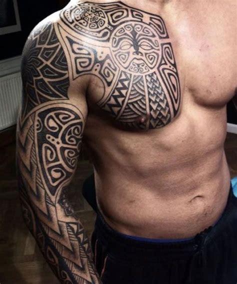 tribal tattoos  men cool designs ideas  guide cool tattoos  men