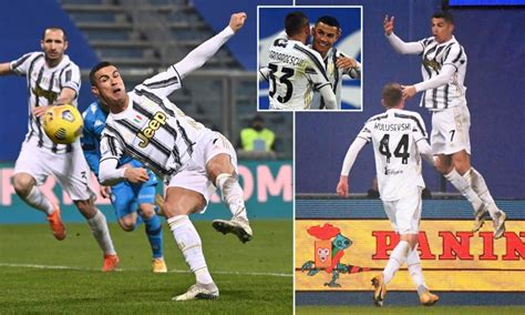Cristiano Ronaldo Becomes All-Time Highest Goalscorer In ...