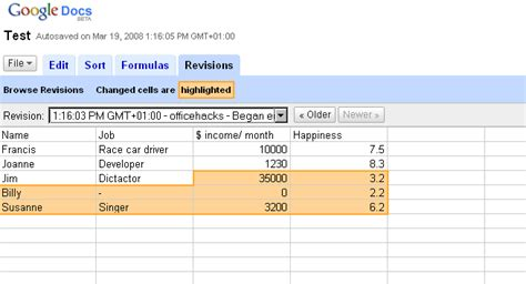 budget template google spreadsheets personal budget