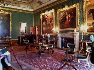 Windsor castle interior windsor castle windsor fc for Interior decorating windsor