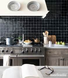 backsplash for black and white kitchen kitchens with a black and white backsplash megan morris