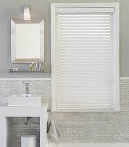 8 solutions for bathroom windows apartment therapy for Window treatments for the bathroom