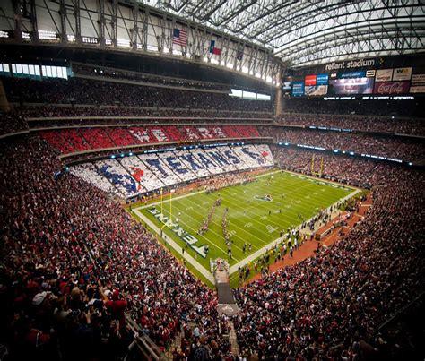 houston texans seating chart nrg stadium