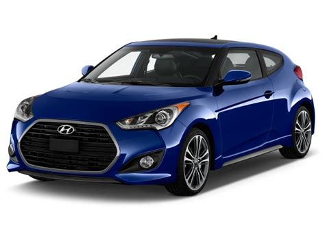 2017 Hyundai Veloster Review, Ratings, Specs, Prices, And